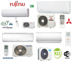 Air Conditioning Full  Installation - Domestic / Commerical - Heating / Cooling