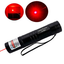 JD850 Red 1mW 650nm Laser Pointer Pen Lazer Light Ray Visible Beam