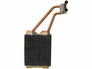 For 1980-1981 Chrysler LeBaron Heater Core 35463TM Heater Core