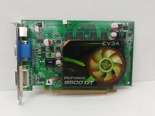 EVGA GeForce 9500 GT 1GB DDR2 (01G-P3-N958-LR) Graphics Card