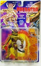 1994 Kenner The Ultimate Alien Hunter Spiked Tail Predator