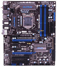 PCI Express x4 Motherboard