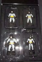 FOUR BRAND NEW 75 YEARS OF BATMAN ANNIVERSARY ACTION FIGURE SET DC COLLECTABLES