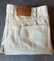R.M. Williams Bone Men's Core TJ880.05 38 R Pants Jeans