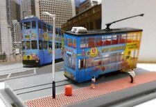 1/150 N scale HONG KONG Tram - Po Sum On Medicine