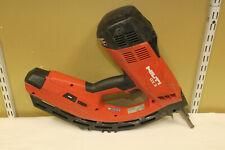 Hilti Gx 3 Gas Actuated Fastening Tool Nail Gun