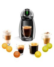 NESCAFÉ Dolce Gusto Genio 2 Coffee Espresso Pod Maker EDG466S, SHIP FROM STORE