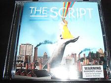 The Script Self Titled (Australia) CD - Like New