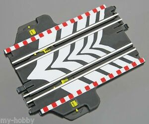 """1:43 Scale Spin Drive 7"""" Lap Counter Track - 1pc. - Revell #RMXW6119"""
