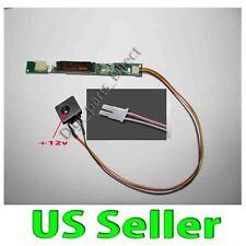 LCD CCFL Backlight Test/Tester Repair kit Inverter+Wire