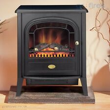 Dimplex Club LED Optiflame Electric Stove (CLB20N)