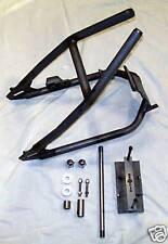 82-03 Sportster Hardtail Kit - Battery Box, Axle, Etc.