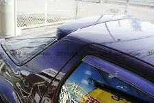 UK- Rear Window Roof Spoiler Wing Lip For MAZDA RX7 FC3S Foresight FRP Wings Kit