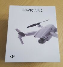 DJI Mavic Air 2 - Drone Quadcopter UAV with 48MP Camera 4K Video 8K Hyperlapse