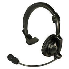 Pryme HLP-SNL-M92J Headset Boom Mic for Yaesu FT + FTM Series Mobile Radios