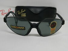 New Vintage B&L Ray Ban Sport Series 1 Chromax G-20 CM W1736 Sunglasses USA NOS