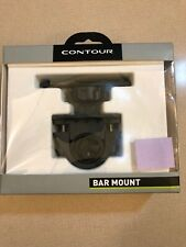 Contour 2780 Bar Mount for Contour Camera - Fits 15mm to 30mm Bars