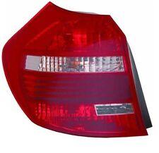 TAIL LIGHT LAMP for BMW 1 SERIES E87 118i 120i 116i 130i LEFT SIDE LHS 2007-2011
