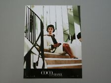 """AUDREY TAUTOU """"COCO AVANT CHANEL"""" ANNE FONTAINE LOBBY CARD LB8"""