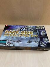 LEGO Star Wars Mindstorms Dark Side Development Kit (9754)