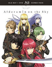 Alderamin on the Sky: The Complete Series [Blu-ray] - DVD - Free Shipping. - New