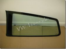 Genuine VW Polo 2002-2005 3Dr Left Rear Hinged Opening Window Glass 6Q3847099F
