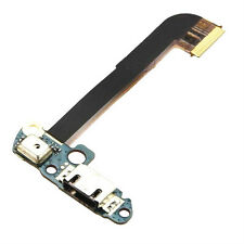 HTC ONE M7 801e PN07100 USB Micro Charging Port Mic Microphone Flex Ribbon UK
