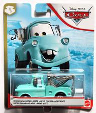 CARS - BRAND NEW MATER - Mattel Disney Pixar