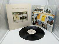 CHEECH AND CHONG'S WEDDING ALBUM: Orig 1974 Vinyl LP