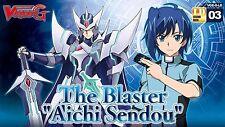 "Cardfight!! Vanguard G Legend Deck The Blaster ""Aichi Sendou"""