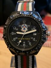 DPW MILITARY WATCH KEY  WEST U.S  AIR FORCE REF. 1504 ASSIGNED