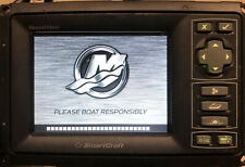 """Mercury Smart Craft Vessel View (Lcd Only)5"""" display"""