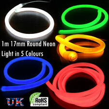 3m LED Strip AC 220V 240V IP68 Waterproof  Neon Commercial Rope 5050 Light 17mm