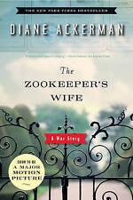 Diane Ackerman History Non-Fiction Books in English