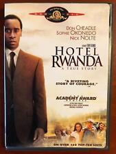 Hotel Rwanda (DVD, 2004) - E1111