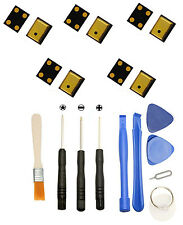 10 x Microphone Module + Tools for Samsung Galaxy Note 2 N7100 i317