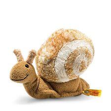 Steiff 094415 Snailly Schnecke braun ca. 20 cm incl Geschenkverpackung