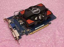 ASUS GeForce GT 630 GT630-2GD3 2GB VGA DVI HDMI PCI-E Graphics Card GPU
