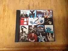 U2 Achtung Baby CD (1991)