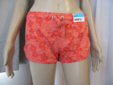 Cotton Floral Casual Shorts for Women