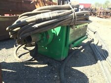 ICE 3060 Excavator Auger or Crane Auger (For use with Hydraulic Power Pack)