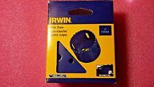 """Irwin 373300BX, 3"""" Bi-Metal Hole Saw"""