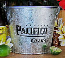 Pacifico Beer Ice Bucket -Free Expedited Shipping