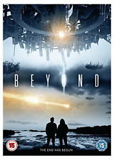 Beyond (2014) [New DVD]