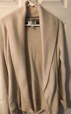 Abercrombie Cardigan Sweater Women's Large