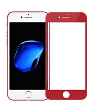 3D Tempered Armour Glass Guard Screen Protector Film For Apple iPhone 6 7 8 Plus