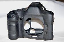 Camera Armor #CA-1113-BLK  Rubber Skin/Armor Body Protector for Canon SD (CS-17)
