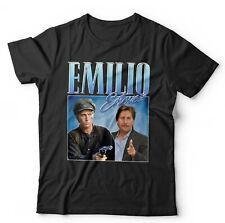 Emilio Estevez Appreciation Tshirt Unisex & Kids - Brat Pack, Sheen