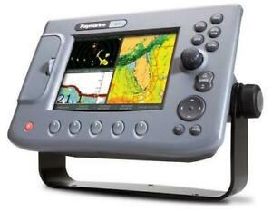 Raymarine C70 C80 C120 Software Upgrade V5.16 CF Card.