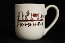 Friends TV Show 1996 Vintage Mug SUPER RARE